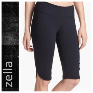 Live In Knee Shorts by Zella